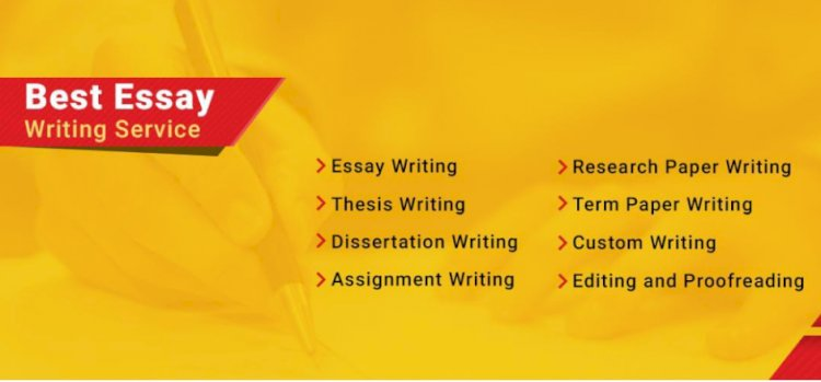 The Different and Common Types of Academic Essays